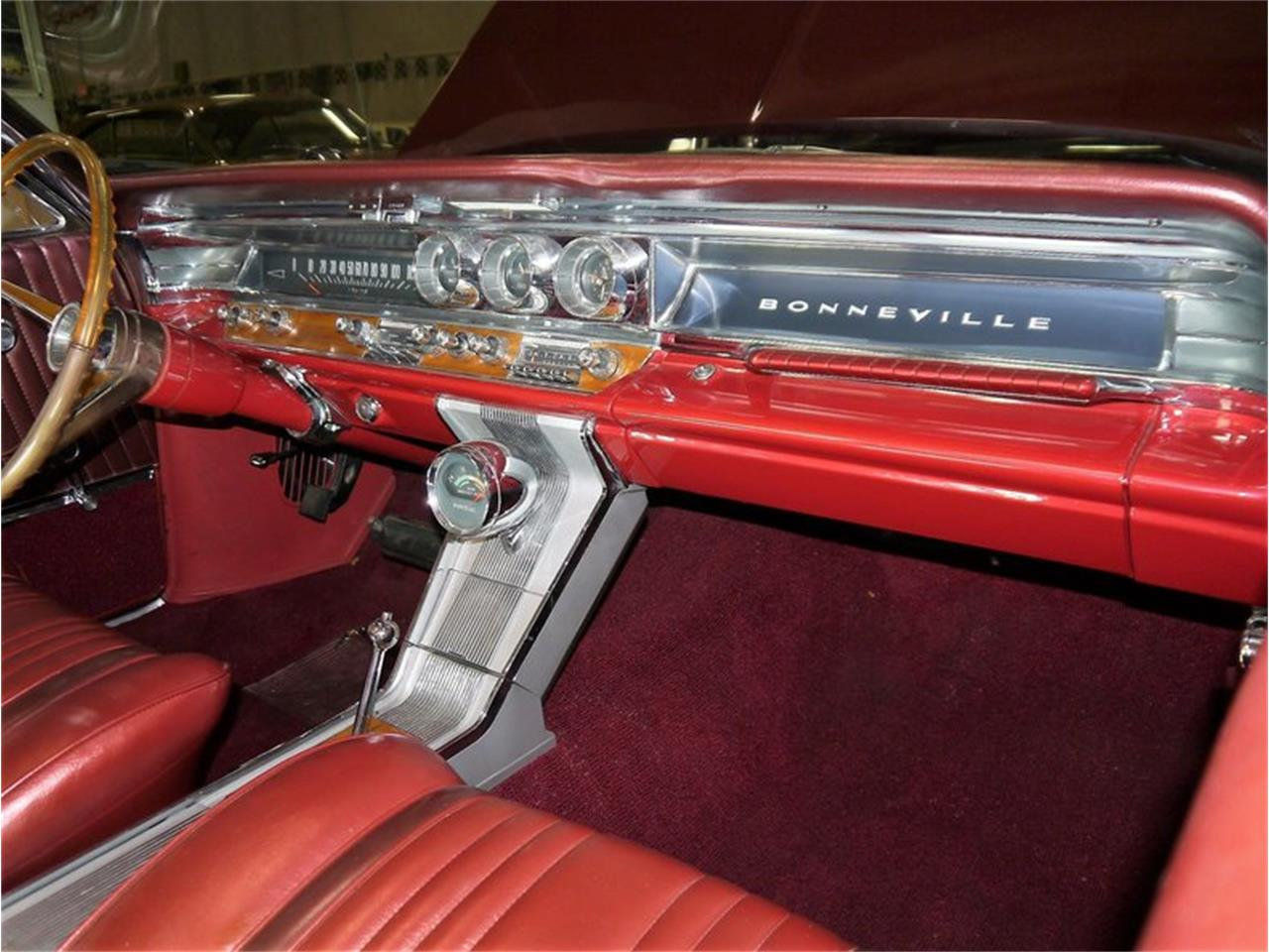 Large Picture of Classic '63 Bonneville located in Illinois - $29,900.00 - LAZG