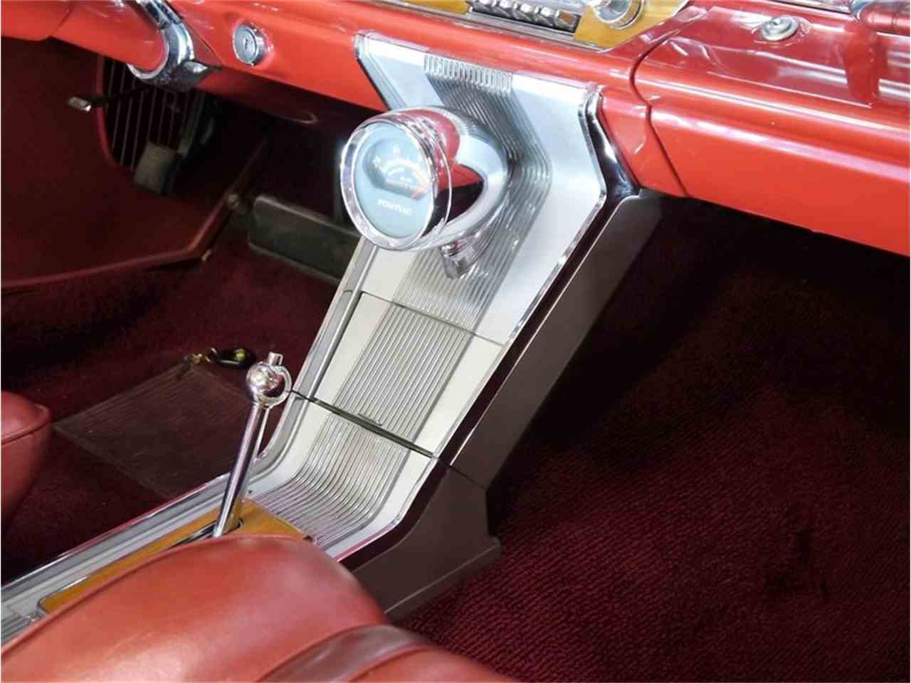 Large Picture of Classic 1963 Pontiac Bonneville located in Alsip Illinois - $29,900.00 Offered by Midwest Car Exchange - LAZG