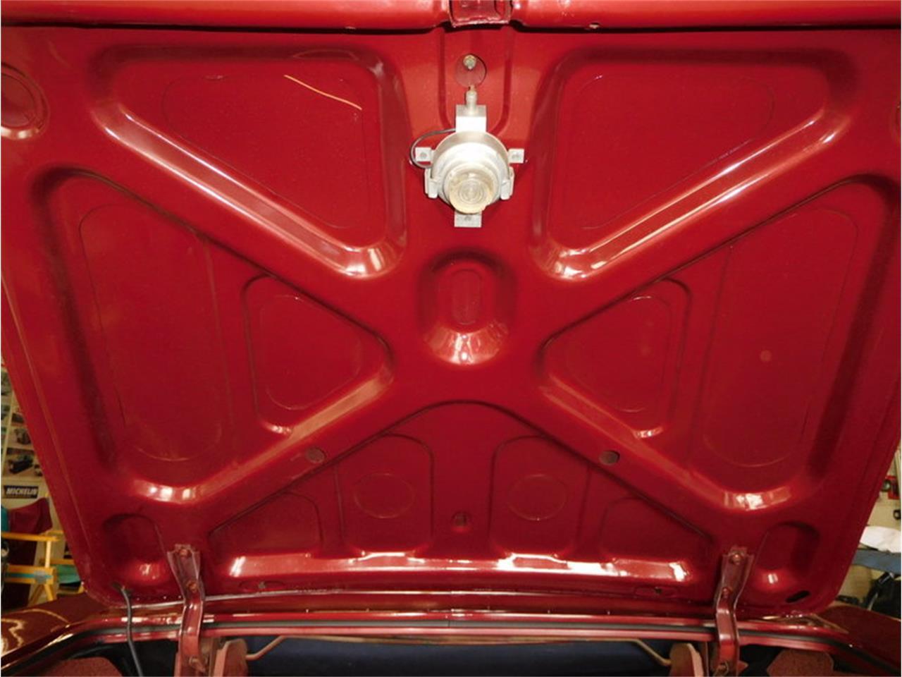 Large Picture of 1963 Pontiac Bonneville located in Alsip Illinois - LAZG