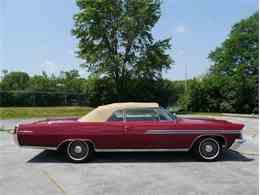 Picture of Classic 1963 Pontiac Bonneville - LAZG