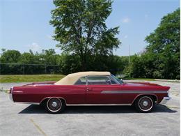 Picture of Classic '63 Pontiac Bonneville - $29,900.00 - LAZG