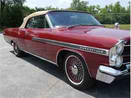 Picture of Classic '63 Pontiac Bonneville located in Alsip Illinois - LAZG