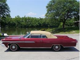 Picture of 1963 Bonneville - $29,900.00 Offered by Midwest Car Exchange - LAZG