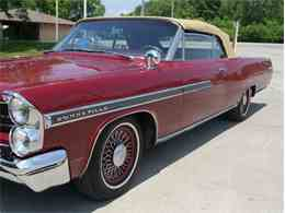 Picture of Classic '63 Pontiac Bonneville located in Alsip Illinois - $29,900.00 Offered by Midwest Car Exchange - LAZG
