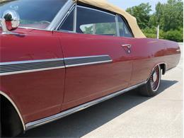 Picture of 1963 Pontiac Bonneville - LAZG