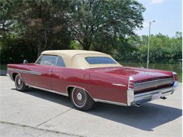 Picture of Classic 1963 Pontiac Bonneville Offered by Midwest Car Exchange - LAZG