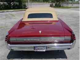 Picture of '63 Bonneville located in Illinois - $29,900.00 - LAZG