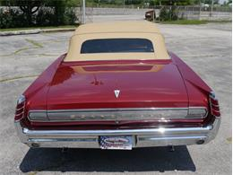 Picture of Classic '63 Bonneville located in Illinois - $29,900.00 Offered by Midwest Car Exchange - LAZG
