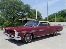 Picture of Classic '63 Bonneville located in Alsip Illinois - $29,900.00 - LAZG