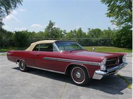 Picture of Classic 1963 Bonneville located in Alsip Illinois - $29,900.00 Offered by Midwest Car Exchange - LAZG