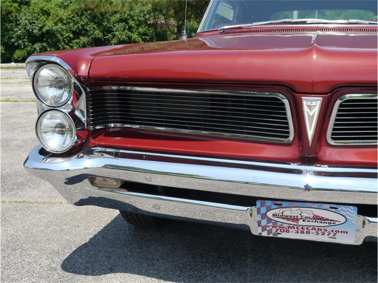 Large Picture of Classic 1963 Bonneville - $29,900.00 Offered by Midwest Car Exchange - LAZG