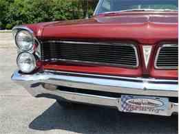 Picture of Classic 1963 Pontiac Bonneville located in Illinois - LAZG