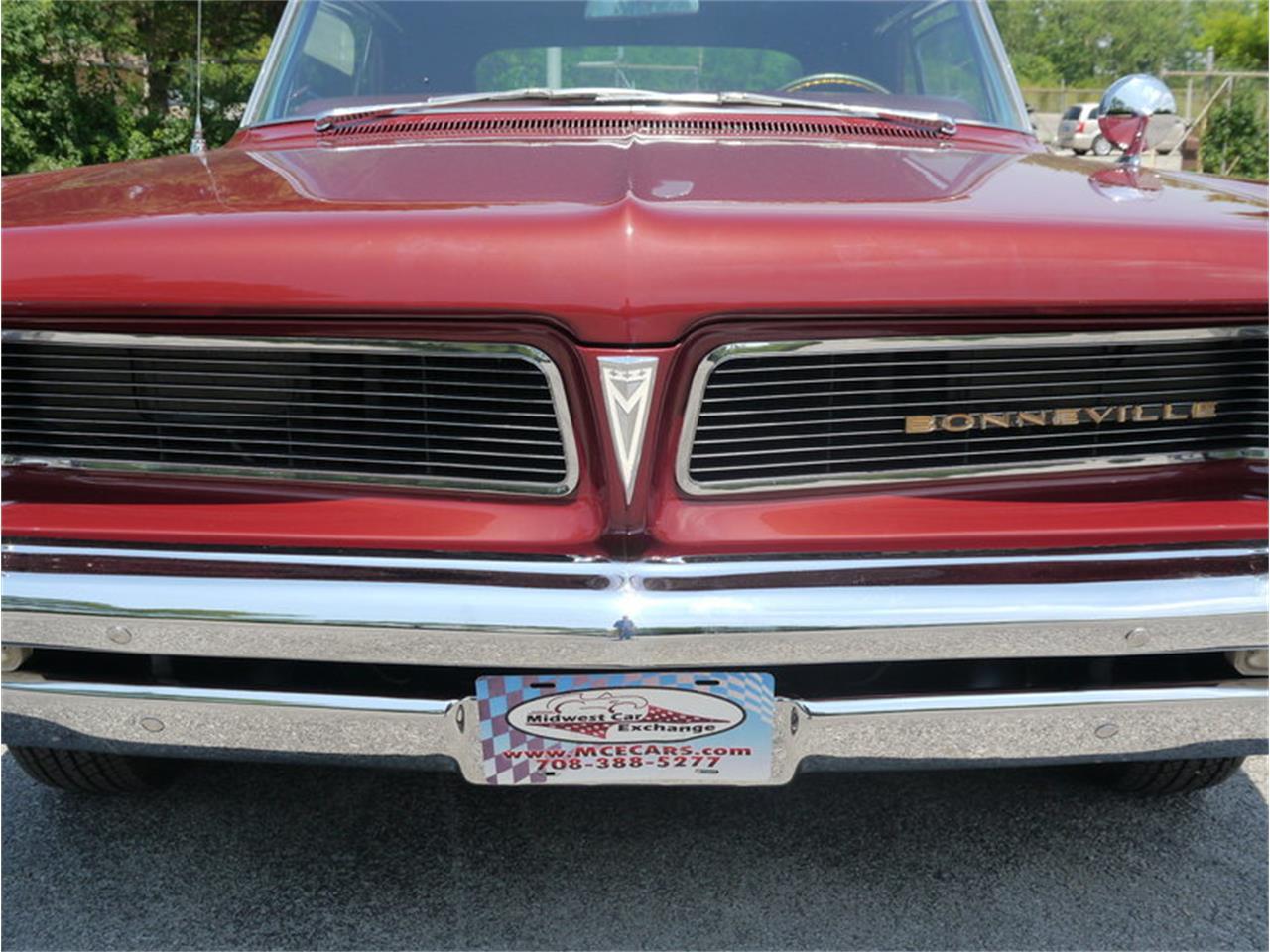 Large Picture of Classic 1963 Bonneville - $29,900.00 - LAZG