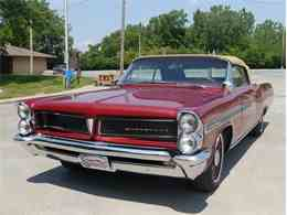 Picture of 1963 Bonneville located in Illinois Offered by Midwest Car Exchange - LAZG