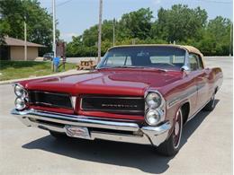 Picture of Classic '63 Bonneville located in Illinois - LAZG