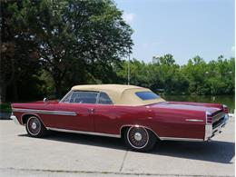 Picture of Classic 1963 Pontiac Bonneville located in Illinois Offered by Midwest Car Exchange - LAZG