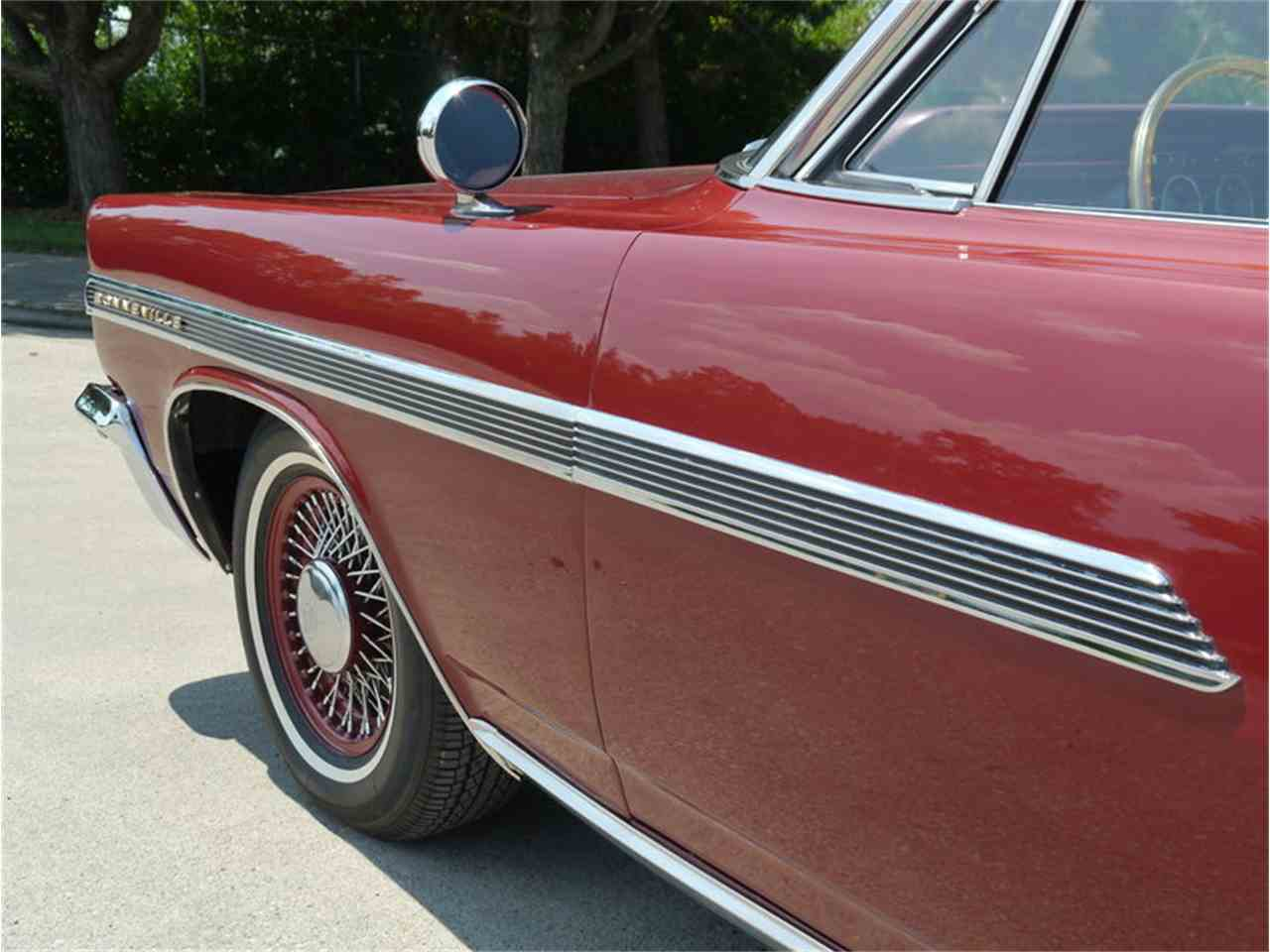 Large Picture of '63 Pontiac Bonneville located in Illinois - LAZG