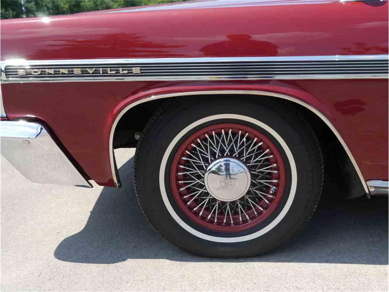 Large Picture of 1963 Pontiac Bonneville - $29,900.00 - LAZG