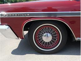 Picture of 1963 Pontiac Bonneville located in Illinois - LAZG