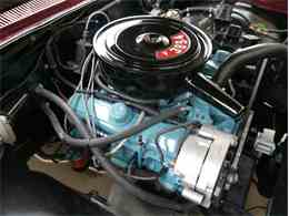 Picture of '63 Pontiac Bonneville Offered by Midwest Car Exchange - LAZG