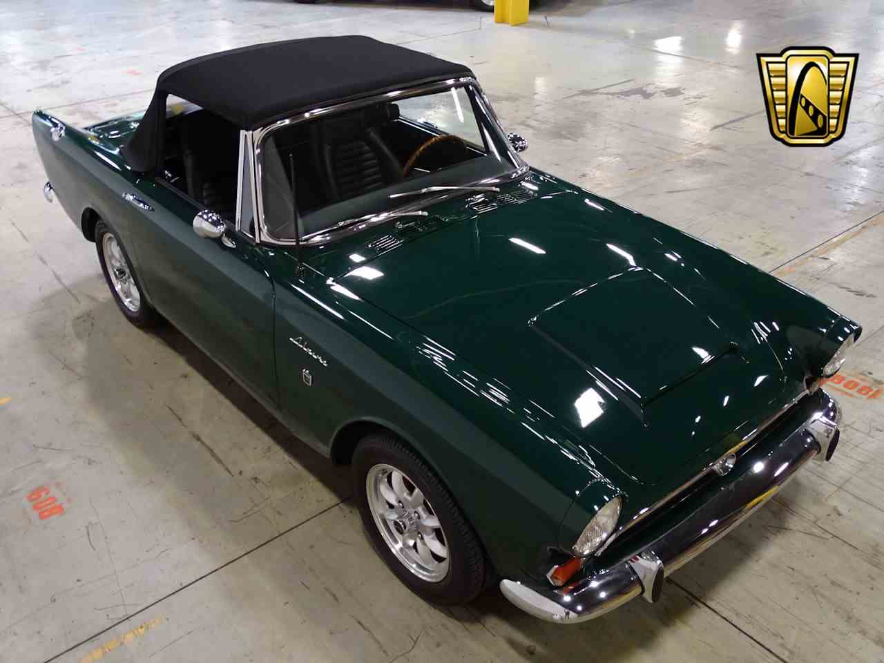 Large Picture of '66 Alpine - LAZQ