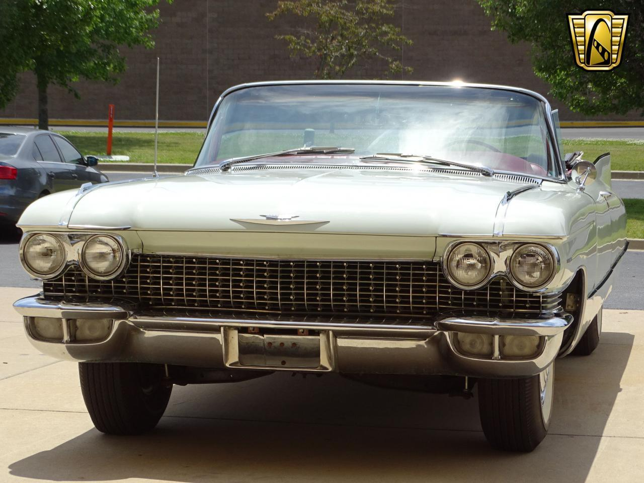 Large Picture of '60 Series 62 - LAZS