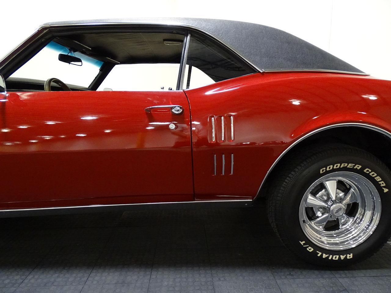 Large Picture of '68 Firebird - LAZW