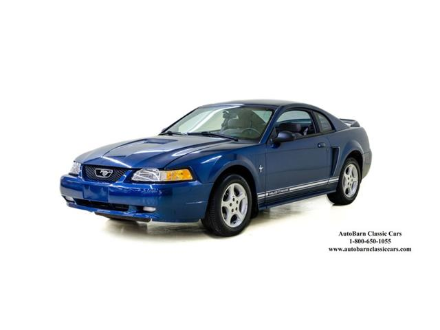 Picture of '00 Mustang located in Concord North Carolina - LB01