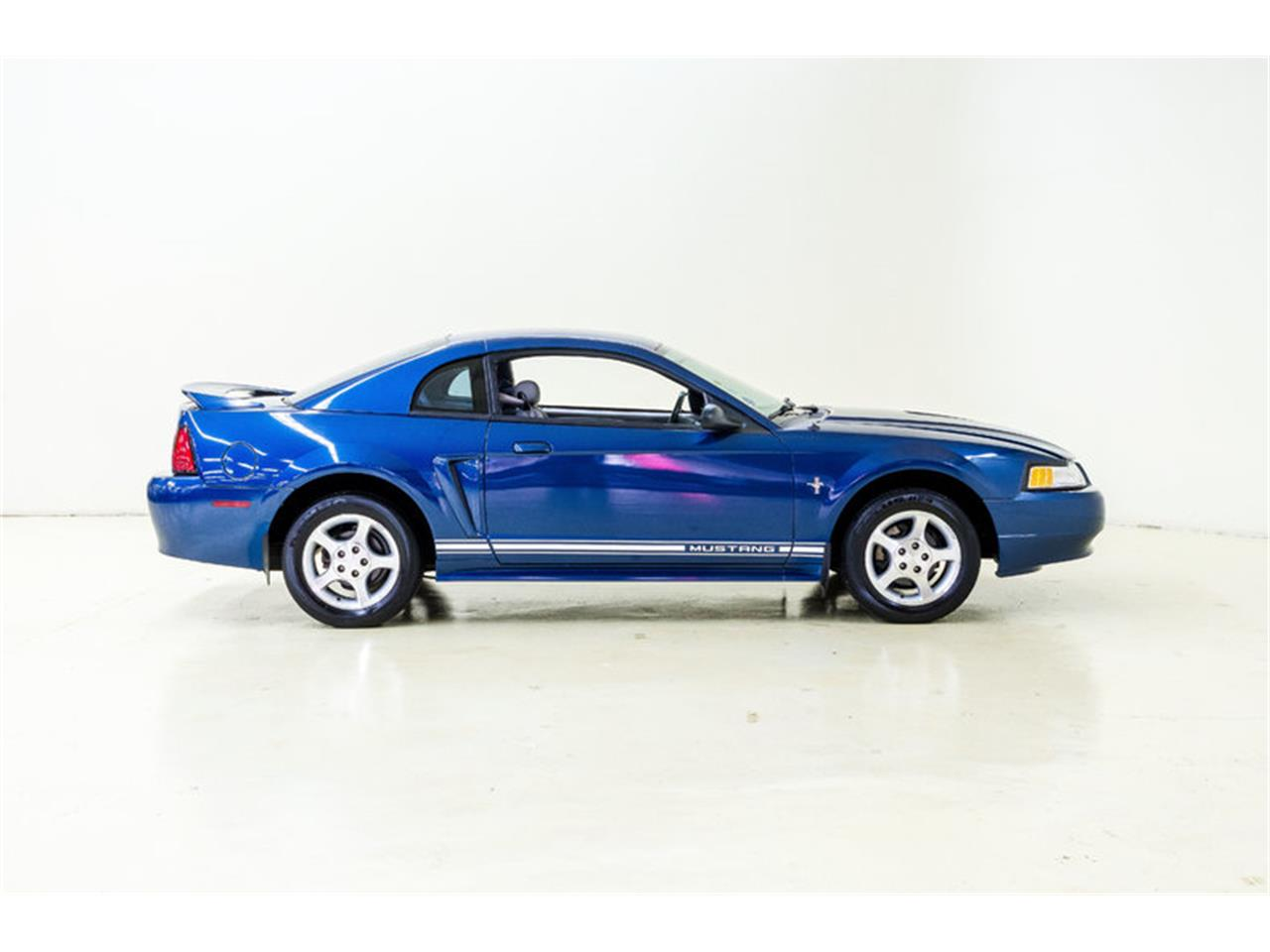 Large Picture of '00 Mustang located in North Carolina - LB01