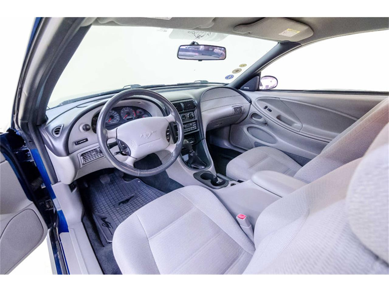 Large Picture of 2000 Ford Mustang - $7,995.00 - LB01