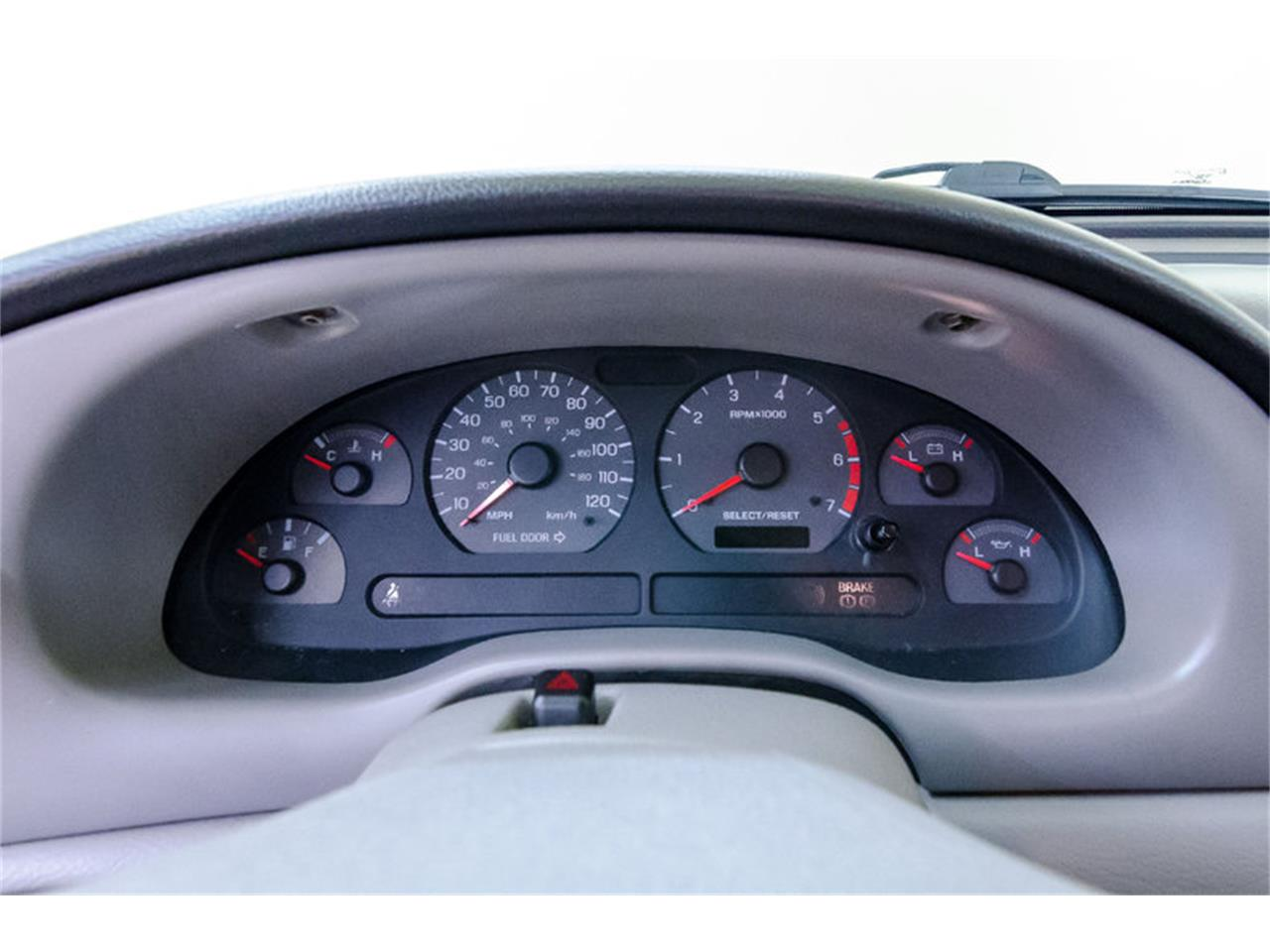 Large Picture of '00 Ford Mustang located in Concord North Carolina Offered by Autobarn Classic Cars - LB01