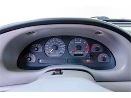 Picture of '00 Ford Mustang located in Concord North Carolina Offered by Autobarn Classic Cars - LB01