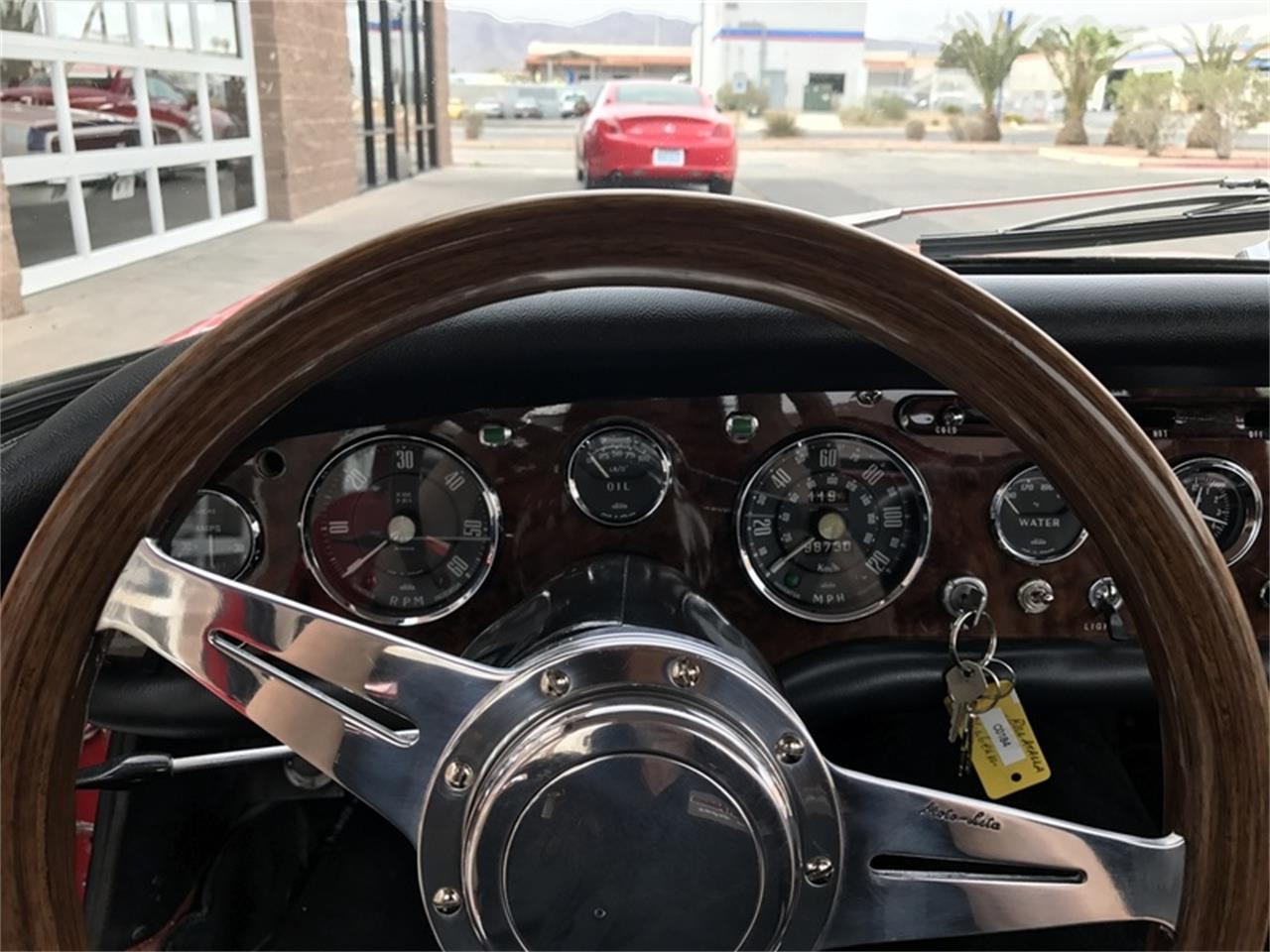 Large Picture of '61 Alpine - LB04