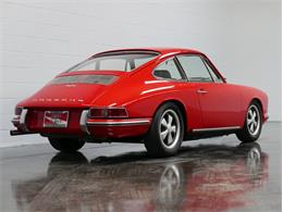 Picture of '67 912 - LB08