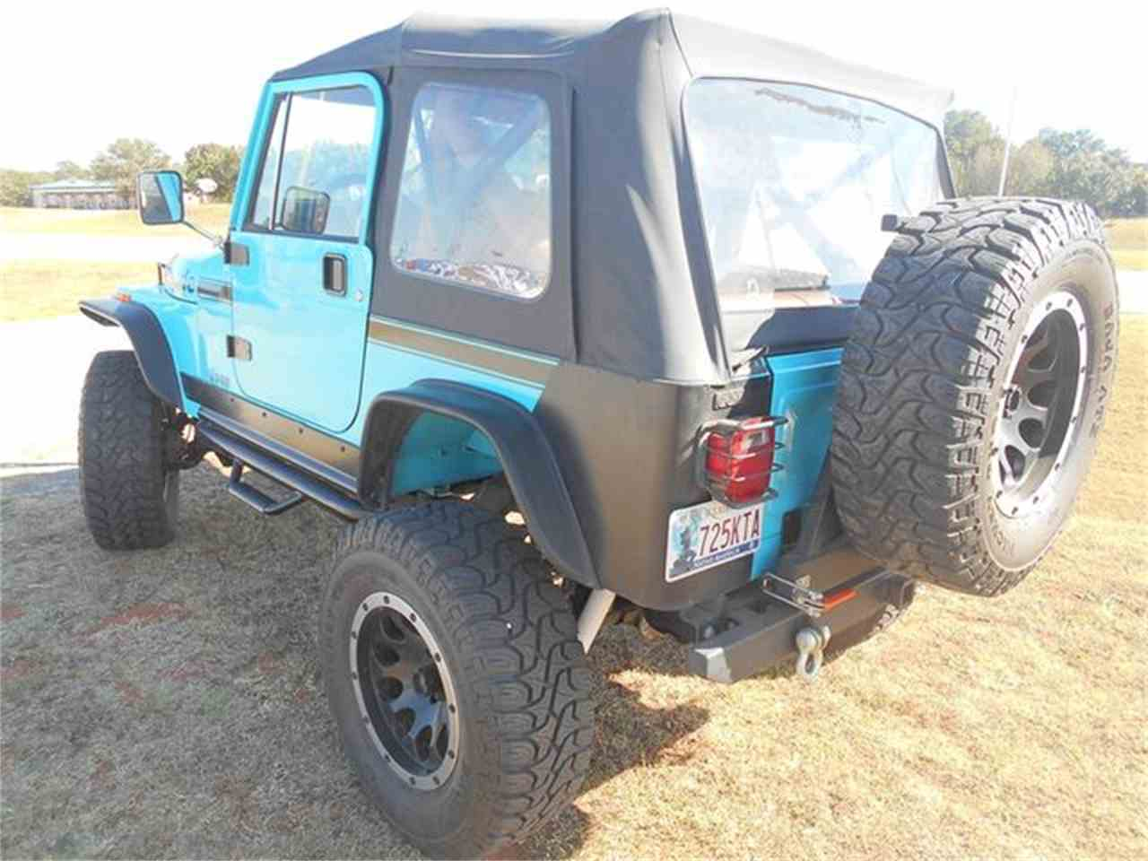 Large Picture of '80 CJ7 - LB09