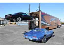 Picture of Classic '69 Camaro - $54,995.00 Offered by Rev Up Motors - LB0N