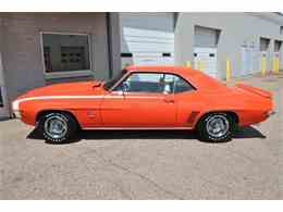 Picture of '69 Chevrolet Camaro located in Shelby Township Michigan - $54,995.00 - LB0N
