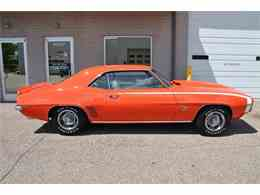 Picture of 1969 Camaro located in Shelby Township Michigan - $54,995.00 Offered by Rev Up Motors - LB0N