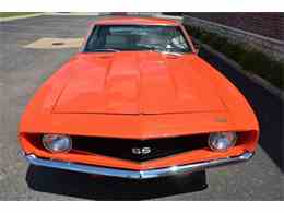 Picture of 1969 Chevrolet Camaro located in Shelby Township Michigan - LB0N