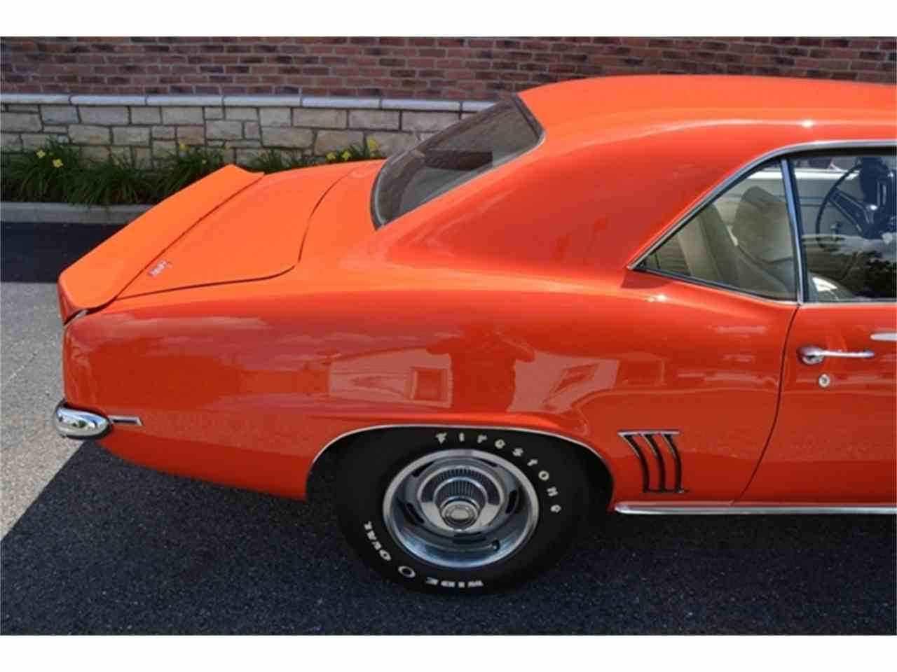 Large Picture of Classic 1969 Camaro - $54,995.00 Offered by Rev Up Motors - LB0N