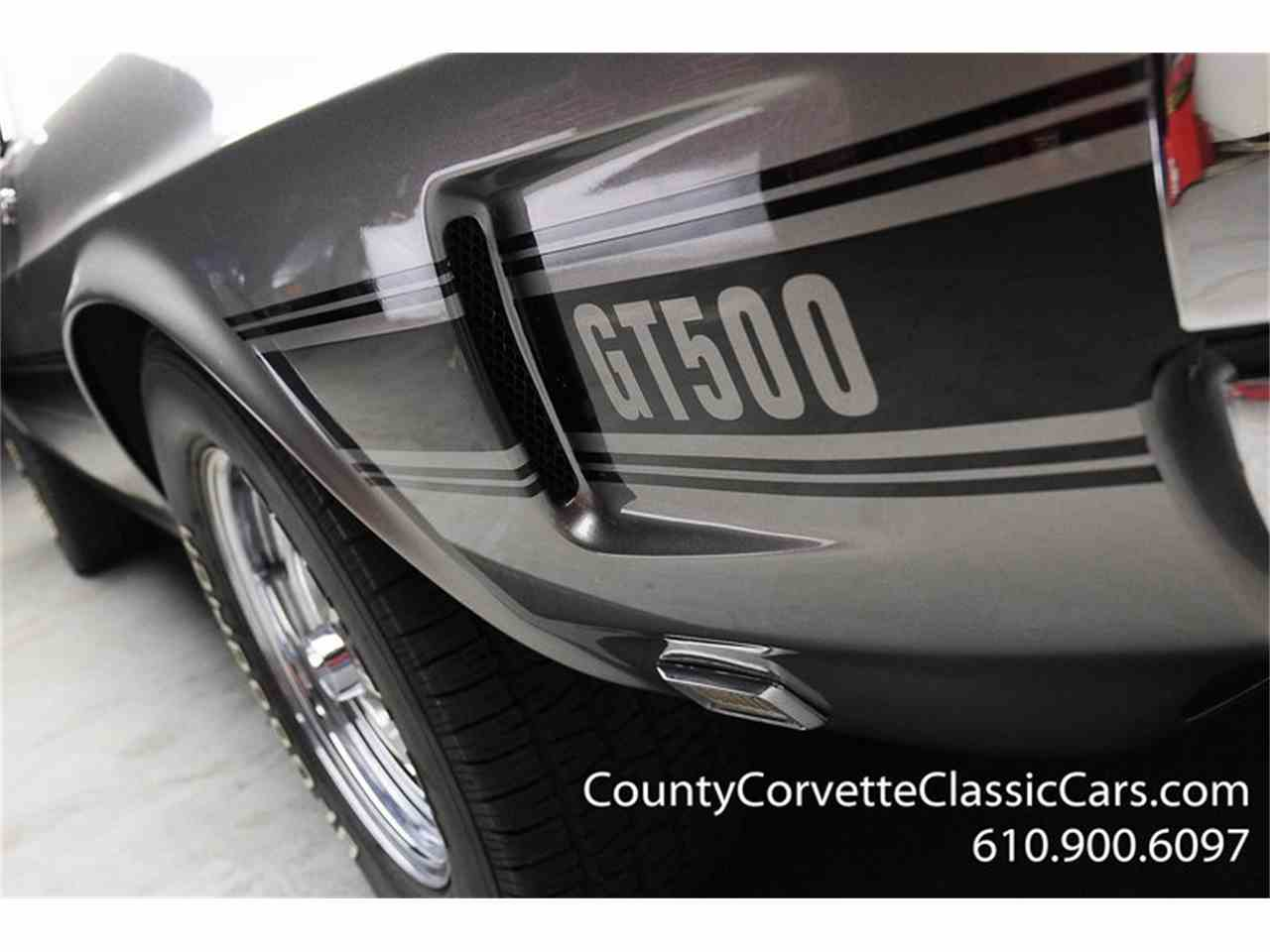 Large Picture of '69 GT500 - LB0Z