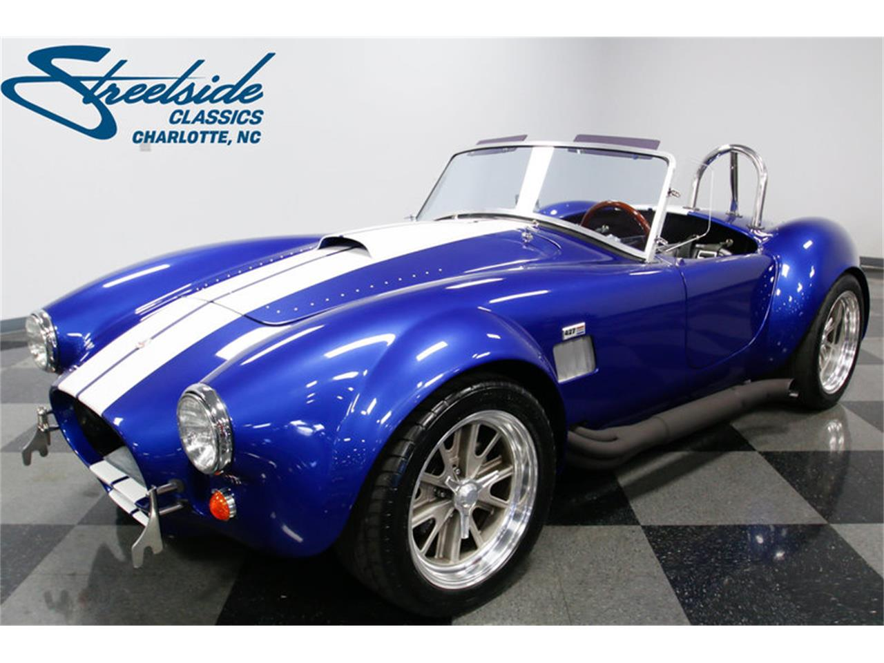 Large Picture of Classic '65 Backdraft Racing Cobra located in North Carolina Offered by Streetside Classics - Charlotte - LB11