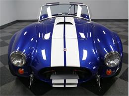 Picture of Classic '65 Backdraft Racing Cobra located in Concord North Carolina - $59,995.00 - LB11
