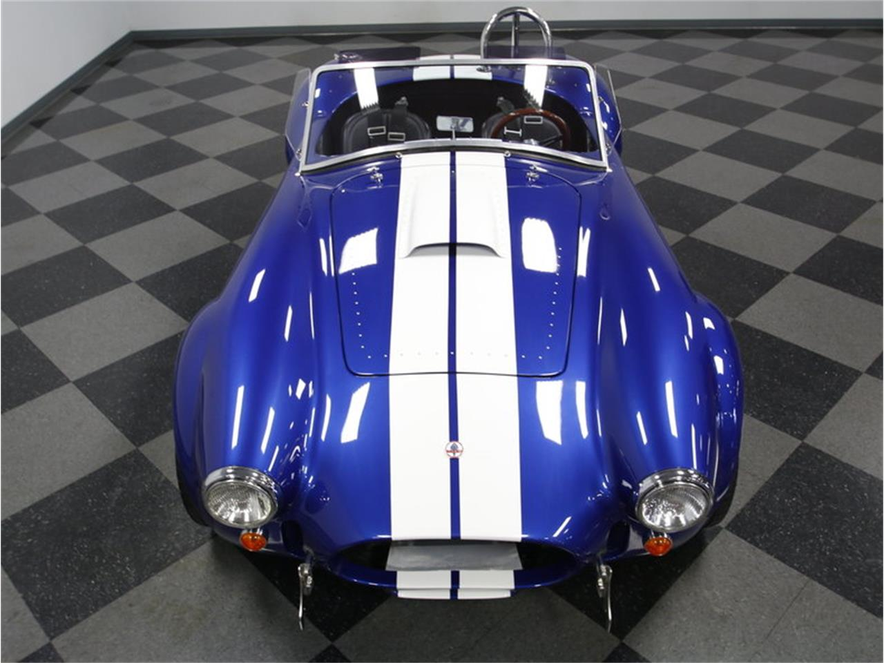 Large Picture of '65 Backdraft Racing Cobra located in Concord North Carolina - $59,995.00 - LB11