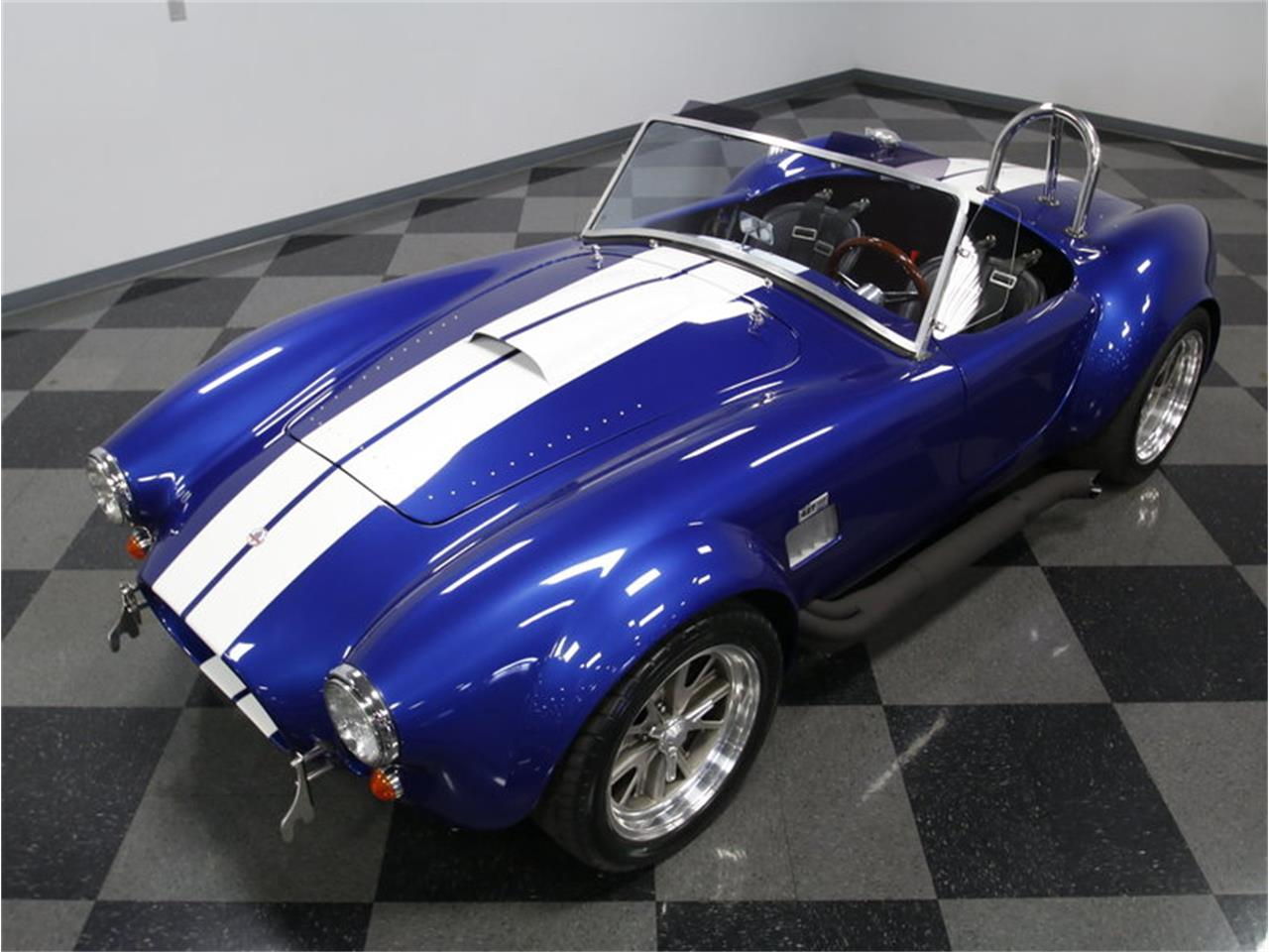 Large Picture of Classic 1965 Cobra - $59,995.00 Offered by Streetside Classics - Charlotte - LB11