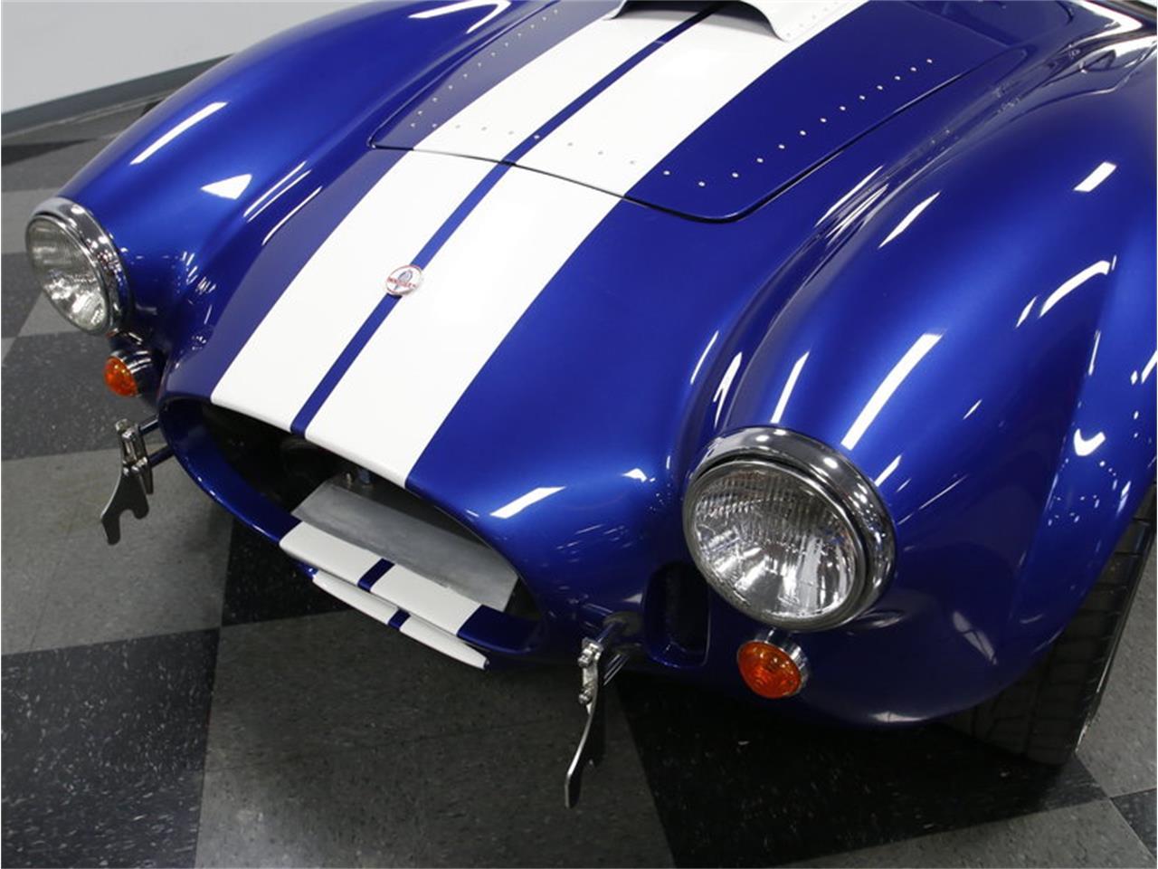 Large Picture of '65 Cobra located in Concord North Carolina - LB11