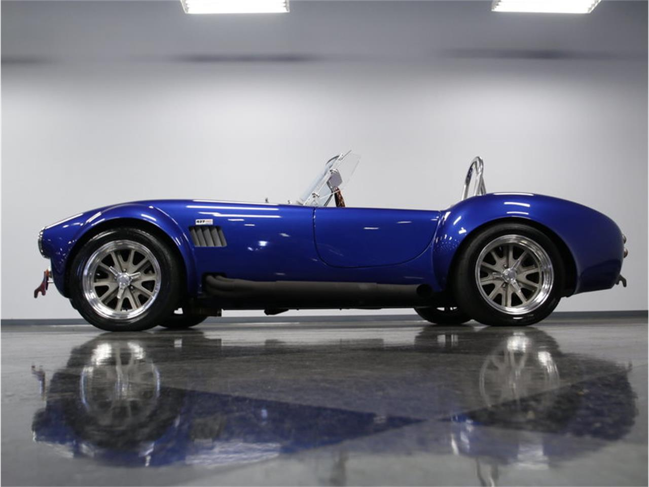 Large Picture of Classic '65 Backdraft Racing Cobra - LB11