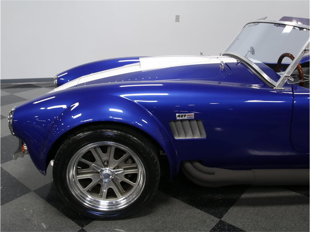 Large Picture of Classic '65 Backdraft Racing Cobra located in North Carolina - LB11