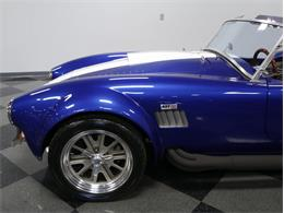 Picture of Classic 1965 Backdraft Racing Cobra - $59,995.00 Offered by Streetside Classics - Charlotte - LB11