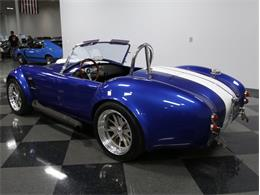 Picture of Classic 1965 Backdraft Racing Cobra located in North Carolina Offered by Streetside Classics - Charlotte - LB11